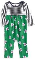 Tea Collection Infant Girl's Kelvingrove Romper