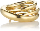 Charlotte Chesnais Gold Hurly Burly Ring