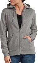 Dickies Women's Zip-Front Hoodie