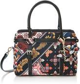 Desigual Womens Bols_san Marino Retro Fresh U Top Handle Handbag