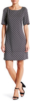 Julie Brown Amy Shift Dress