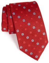 Robert Talbott Men's Geometric Silk Tie