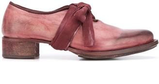 Cherevichkiotvichki True tarnished shoes