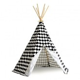 Nobodinoz Arizona Scales Teepee