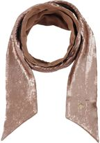 Twin-Set Oblong scarves - Item 46466689