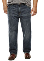 Lee Modern Series Straight-Leg Jeans - Big & Tall