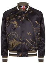 Valentino Exclusive Panther Jacket