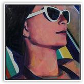 New Era Publishing T.S. Harris, Dark Sunglasses