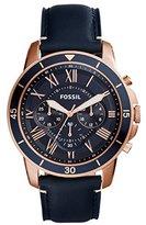 Fossil Men's Watch FS5237