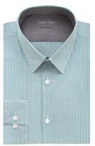 Calvin Klein Checked Dress Shirt