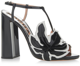 Rochas Block heels