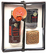 Toscano Erbario Black Pepper Gift Set Relax