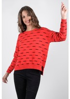 Molly Bracken Regular Fit Jumper