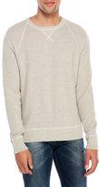 Alex Mill Honeycomb Sweater