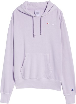 Champion Oversize Hooded Sweatshirt