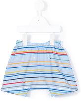 Paul Smith striped shorts