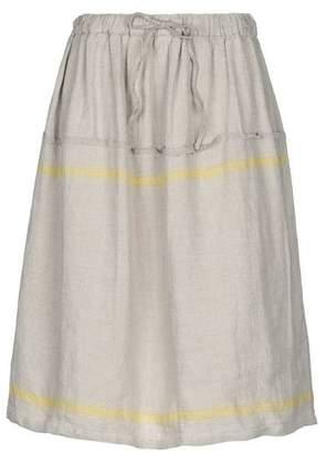 Ivan Grundahl Knee length skirt