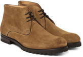 Harrys Of London - Griffen Suede Chukka Boots