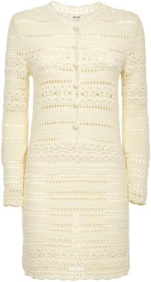 Saint Laurent Jane Dress