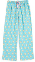 Girl's Tucker + Tate Flannel Pants