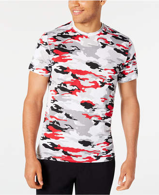 American Rag Men Multi-Color Camo T-Shirt