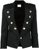 Pierre Balmain fitted blazer