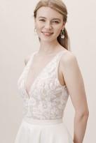 Jenny Yoo Jenny by Marian Top