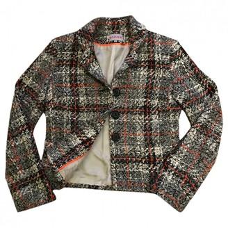 Rodier Wool Jacket for Women