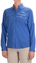 Columbia PFG Lo Drag Shirt - UPF 40, Long Sleeve (For Women)