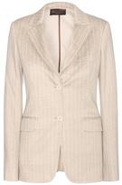 Loro Piana Linen and cotton blazer