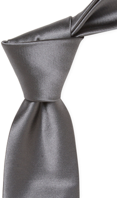 Theory Roadster Luster Tie