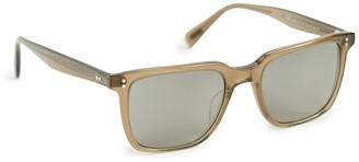 Oliver Peoples Lachman Sun Sunglasses