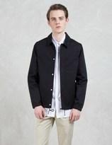 Harmony Max Basic Coach Jacket