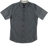 O'Neill Men's Brighton Short Sleeve Woven Shirt