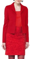 Akris Punto Women's Wool Blazer