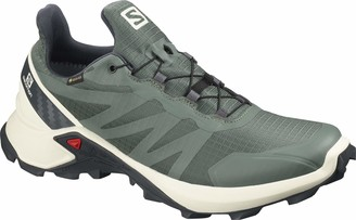 Salomon Men's Supercross GTX Trail Running