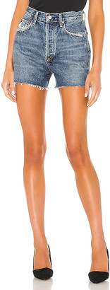 AGOLDE Dee Short. - size 24 (also