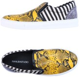 Pianurastudio Low-tops & sneakers - Item 11277740