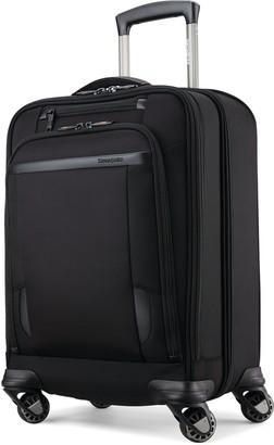 Samsonite Pro Vertical Spinner Mobile Office Carry-On Spinner Luggage
