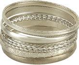 Savvy Silver Bracelets
