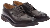 Tricker's Brogue Derby Shoes