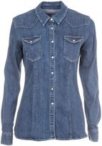 Dondup Denim Shirt