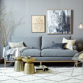 west elm Montgomery Down-Filled Sofa