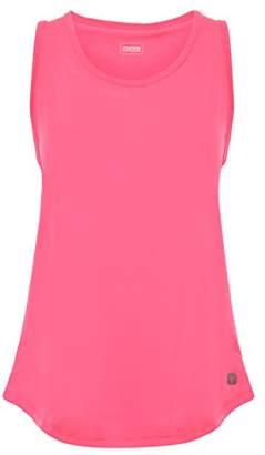 Freddy Women's F7-TE-WTT4N11V07-F46 Vest,X-Small (Taglia produttore:)