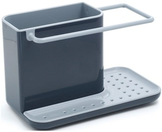 Joseph Joseph Caddy Sink Organiser Dark Grey/Grey