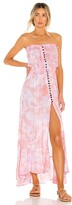 Thumbnail for your product : Tiare Hawaii Ryden Dress
