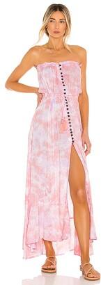 Tiare Hawaii Ryden Dress