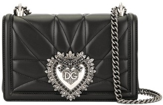 Dolce & Gabbana Devotion cross body bag
