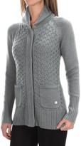 Smartwool Hesperus Sweater - Merino Wool (For Women)