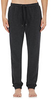 Derek Rose Men's Loopback Sweatpants